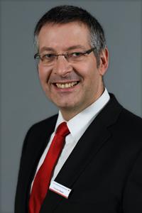 1. Vorsitzender Thomas Meller